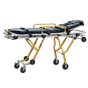 救护车担架,12档调节,担架面可分离,YDC-3H