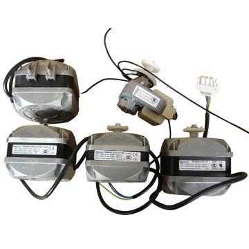 Q系列马达,ebmpapst,M4Q045-BD01-01,230V/50Hz,1300rpm,输入29W,输出5W