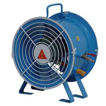 8英吋轴流抽送排吸两用气动防爆风扇,通又顺,TR-8