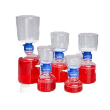 NALGENE过滤装置,150ml容量,MF75TM系列,聚苯乙烯外壳;PES滤膜