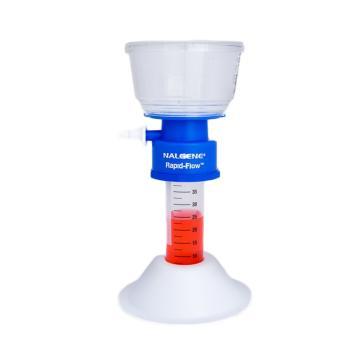 过滤装置,50ml容量,聚苯乙烯外壳;Supor*machV PES膜,无菌,带刻度,12个/箱