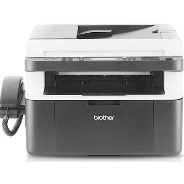 兄弟(brother) MFC-1919NW黑白激光多功能一体机无线wifi复印扫描传真
