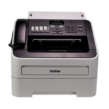 兄弟(brother) 黑白激光多功能傳真機,A4(傳真、打印、復?。〧AX-2890單位:臺