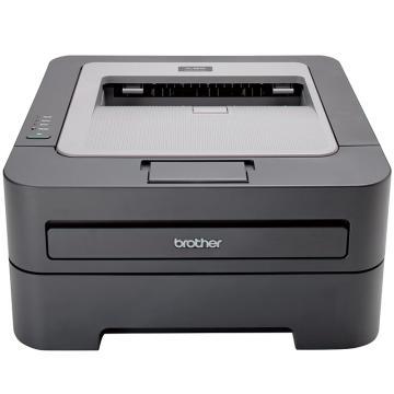 兄弟HL-2240黑白激光打印机小型家用办公学生作业A4纸