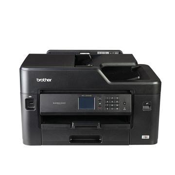 兄弟(brother) 打印复印扫描传真一体机,自动双面A3打印无线 MFC-J3530DW 单位:台