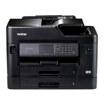 兄弟MFC-J2730DW彩色多功能一体机 A3打印A4双面复印扫描传真wifi替2720