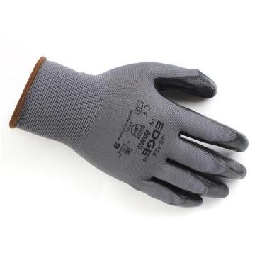 安思尔Ansell 丁腈涂层手套,48-128-10