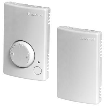Honeywell 室内温度传感器,TR21