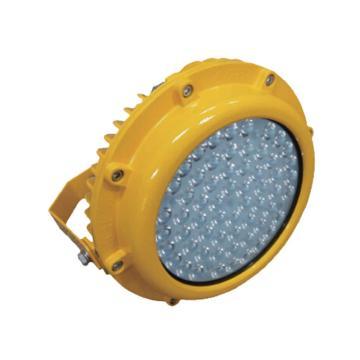 尚为 SZSW8150 防爆LED工作灯 80W 投光型,弯杆式 白光