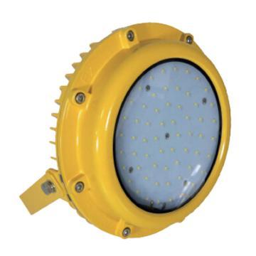 尚为 SZSW8150 防爆LED工作灯 80W 宽配光型,弯杆式 白光