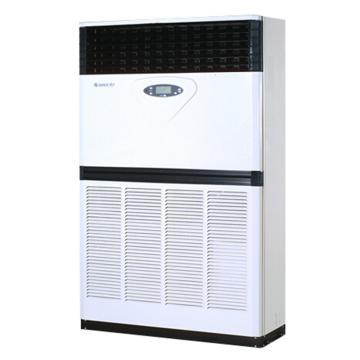 格力 10P定频冷暖柜式空调 RF28W/B-N5,380V,区域限售