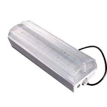 颇尔特 LED内场固定灯 POETAA722 功率20W 白光 吸顶式