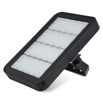 颇尔特 LED三防投光灯,功率200W白光 U型支架安装,POETAA718,单位:个