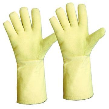 美康 隔热手套,MKP-10,耐500℃高温手套 均码