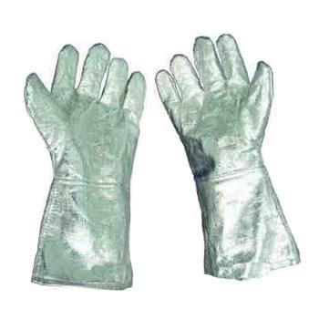 美康 隔热手套,MKP-0501-1,五指 38cm