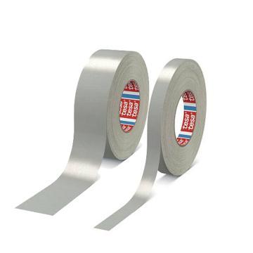 Tesa  高品质丙烯酸涂层布基胶带,规格:50mm*50m,灰色