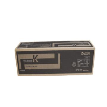 京瓷(KYOCERA) TK-8308K黑色墨粉适合 3050ci 3550ci 3051ci 3551 ci
