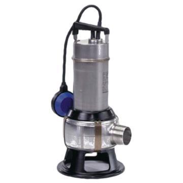 格兰富/Grundfos UNILIFT AP50B.50.11.A1V 1x230V 10m SCH UniliftAP系列潜水排污泵