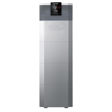 AO史密斯 重污染速净型空气净化器,KJ1200F-B01,美国灰,PM2.5实时数字检测