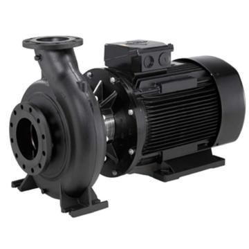 格兰富/Grundfos NBG80-50-200/210 A-F-A-BAQE(NBG-50Hz,2900RPM) NBG系列卧式单级离心泵