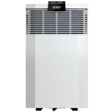 AO史密斯 重污染速净型空气净化器,KJ500F-B01,美国灰,PM2.5实时数字检测