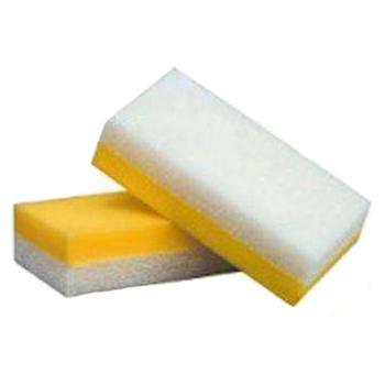 3M海綿百潔布,6301 7.5CMx14.5CM,8片/包,單位:包