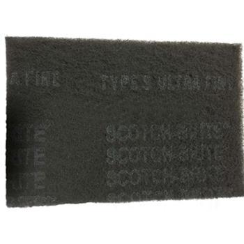 3M工业百洁布,7448 150mm*230mm,60片/箱,单位:箱
