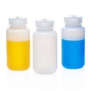 NALGENE广口离心瓶,高密度聚乙烯;聚丙烯螺旋盖