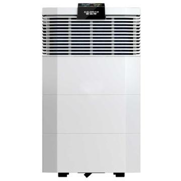 AO史密斯 重污染速净型空气净化器,KJ-600A01,灰色