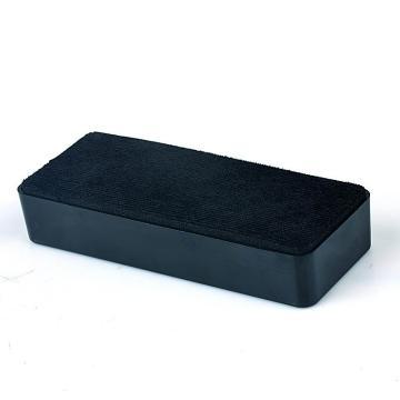 得力 白板擦,125*50*26(黑)(只) 7834 单位:只