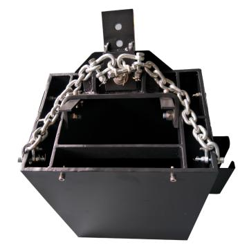 TITAN 链斗组件,ZT-500S14-2300