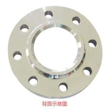 碳钢Q235带颈平焊法兰 SO PN25 DN250 RF HG/T20592ⅠQ235 法兰内径A系列
