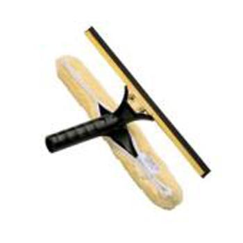 """艾特瑞 不銹鋼玻璃刮,不銹鋼翻轉式涂刮水器,14""""(35cm)71141,6把/盒 單位:盒"""