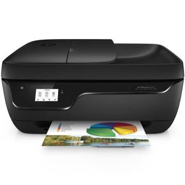 惠普(HP) 惠省喷墨打印传真一体机,DeskJet 3838 打印 复印 扫描 传真单位:台