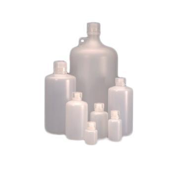 窄口PassPort IP2瓶,125 ml,HDPE