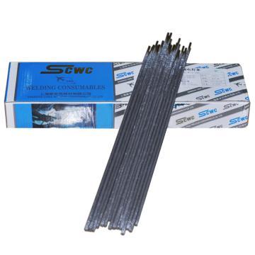 斯米克铜及铜合金焊条Cu207,铜207硅青铜电焊条,Φ5.0 ,5公斤/盒