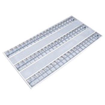 津达 T5 LED格栅灯盘 JD314含3*14W 双端进电T5 LED灯管 白光T型龙骨 598*1198mm,2个/箱 单位箱