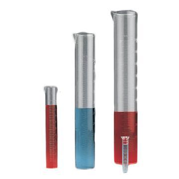 经济型刻度量筒,500ml,PMP,1个/包