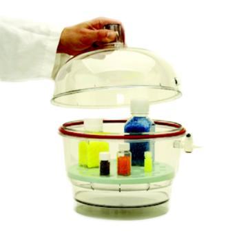 干燥器,聚碳酸酯