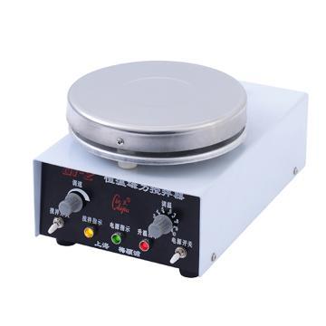 梅颖浦 恒温磁力搅拌器,81-2