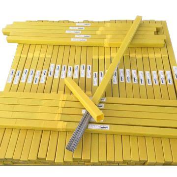 天泰不锈钢实芯焊丝,TGS-347 ,Φ2.4直,5公斤/盒