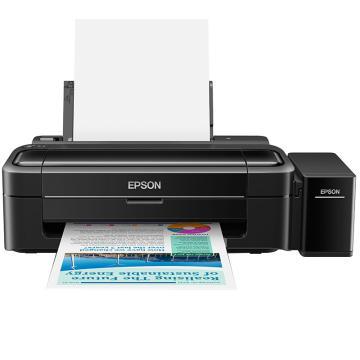 爱普生墨仓式彩色喷墨打印机,L310(A4)