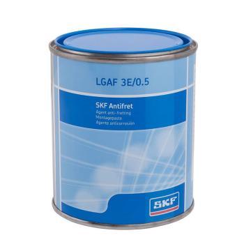 SKF抗蠕动腐蚀剂,LGAF 3E/0.5,0.5kg/罐