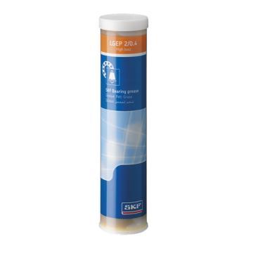 SKF轴承润滑剂,LGEP 2/0.4,420ml/筒