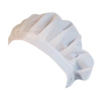 防静电工帽,女式 白色 单位:顶