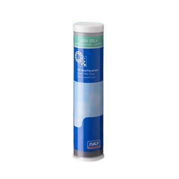 SKF轴承润滑剂,LGEV 2/0.4,420ml/筒