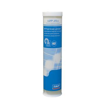 SKF轴承润滑剂,LGFP 2/0.4,420ml/筒