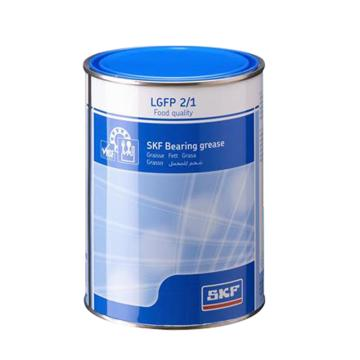 SKF轴承润滑剂,LGFP 2/1,1kg/罐