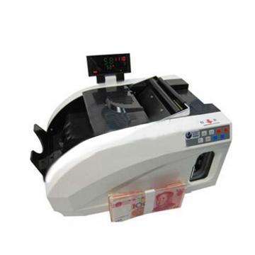 优玛仕点、验、捆钞一体机, 全智能 WJD-U890