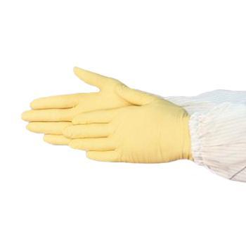 乳膠手套,HL-409-M 50副/包 單位:包